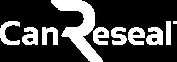 Canreseal-white-web-logo