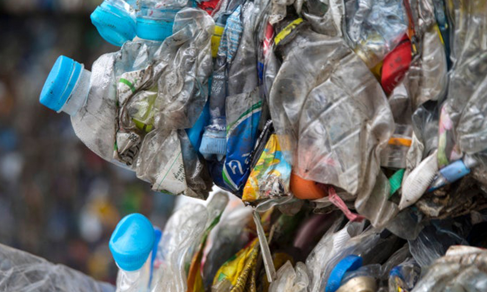 Plastic Pollution Act Enters Co
