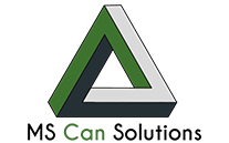 MS Can Solutions Logo